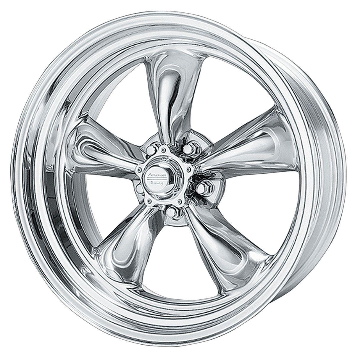 Racing Custom Torque Thrust II Wheel Rim 5x120 7 5 120 7 5x4 75 16
