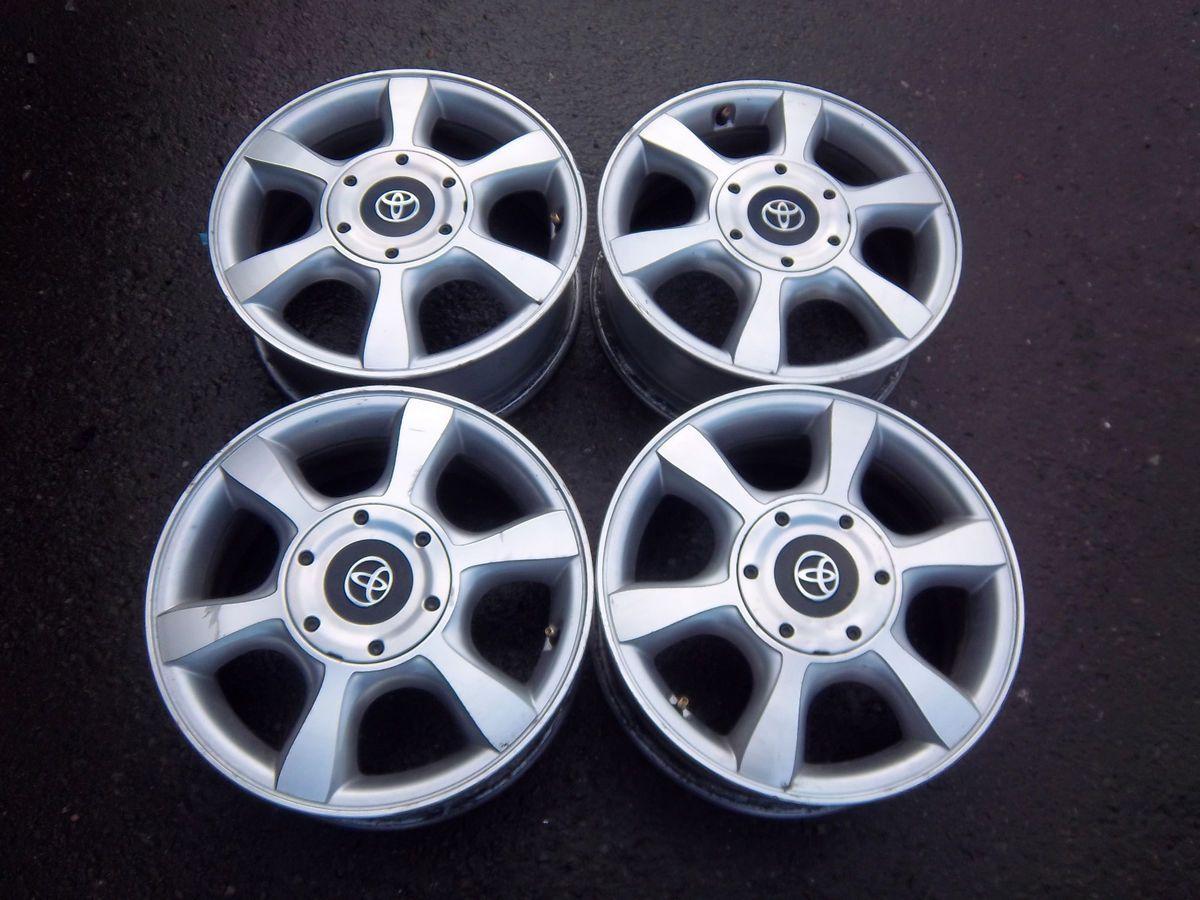 16 Toyota Solara Camry Avalon Sienna Factory Wheels Rims 69379