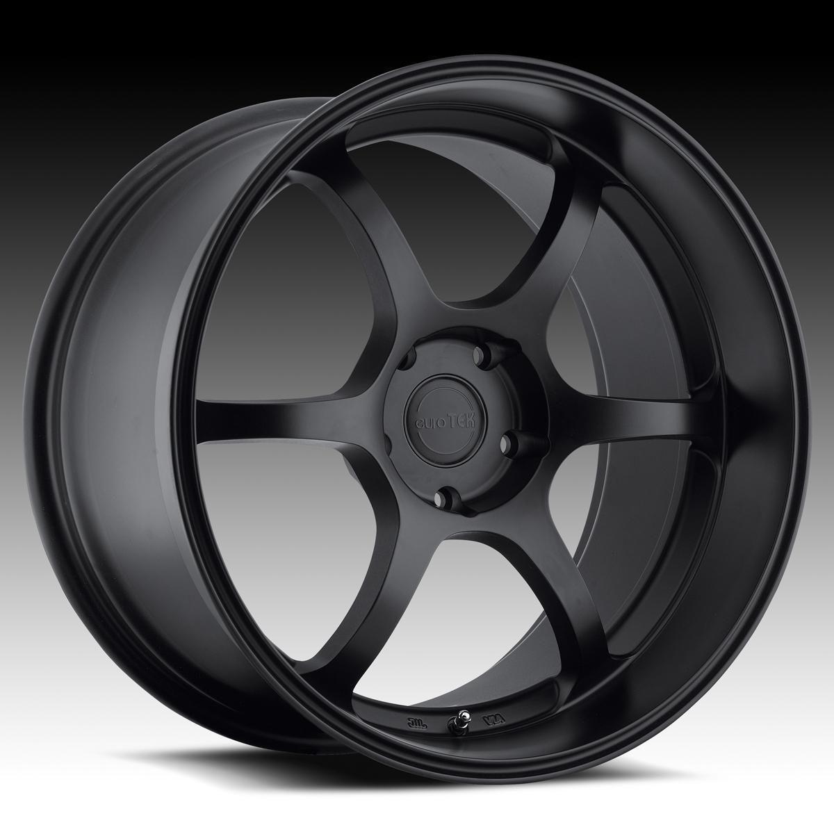 19 Euro Tek UO05 Black Rims Wheels Nissan 350Z Infiniti G35 Coupe Ford