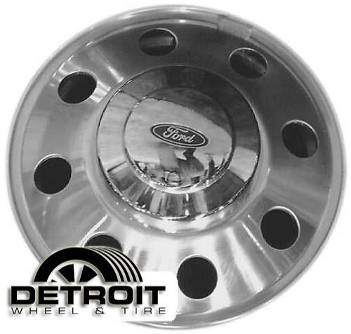Ford F350 1994 1998 Wheel Rim Factory 3141 PPP 8 Holes