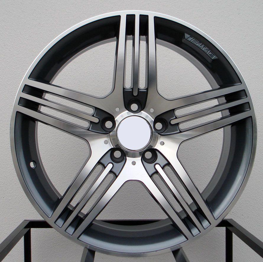 19 AMG Style Wheels Rims Fit Mercedes CLK320 CLK350 CLK500